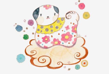 新春企画 狛犬展